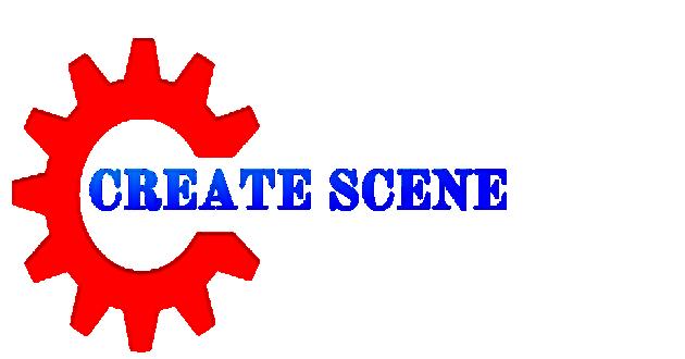 CREATE SCENE